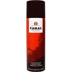 TABAC ORIGINAL Пена для бритья SHAVING FORM 200 мл tabac tabac original мыло для бритья 125 г
