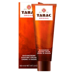 TABAC ORIGINAL Крем для бритья 100 мл tabac tabac original мыло для бритья 125 г