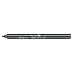 MISSLYN Водостойкий карандаш для глаз Waterproof Color Liner № 110 Nutcracker, 1.08 г