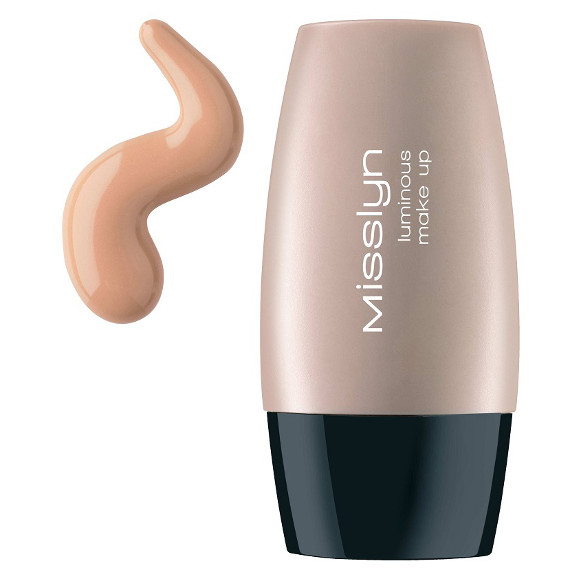 MISSLYN Тональний крем корректирующий Luminous Make Up
