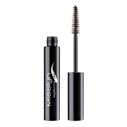 MISSLYN Гель для бровей Eyebrow Gel № 3 Brown, 6 мл