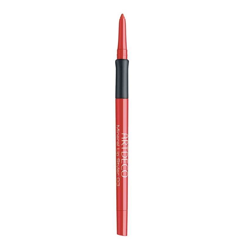 ARTDECO карандаш для губ Mineral Lip Styler