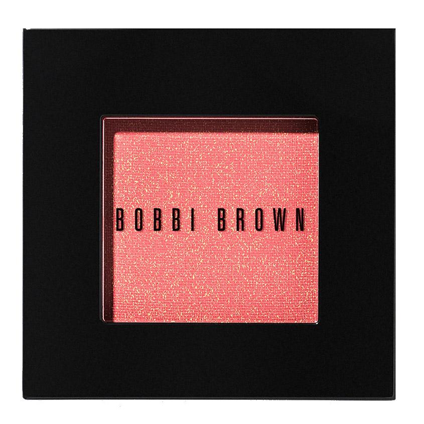 BOBBI BROWN Перламутровые румяна Shimmer Blush