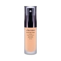 где купить SHISEIDO SHISEIDO Тональное средство устойчивое Synchro Skin N4 Neutral, 30 мл по лучшей цене