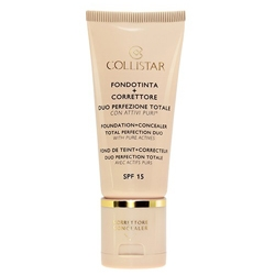 COLLISTAR ������ � ���������� Total Perfection Duo ��������� Nude+ 3.1 Nude+ 30 ��