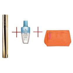 COLLISTAR Набор Тушь для ресниц Инфинито+средство для снятия макияжа