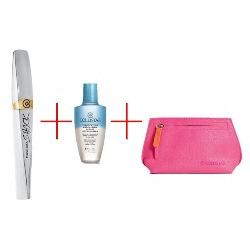 COLLISTAR Набор Тушь для ресниц Шок+средство для снятия макияжа