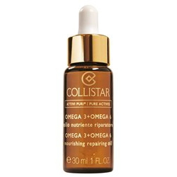 COLLISTAR ���������� ��� ���� ����� 3 + ����� 6 Pure Actives