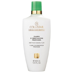 COLLISTAR Крем жидкий для глубокого увлажнения кожи 400 мл