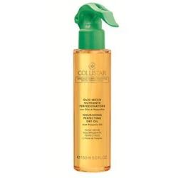 COLLISTAR Укрепляющее масло для тела Pistachio Oil 150 мл