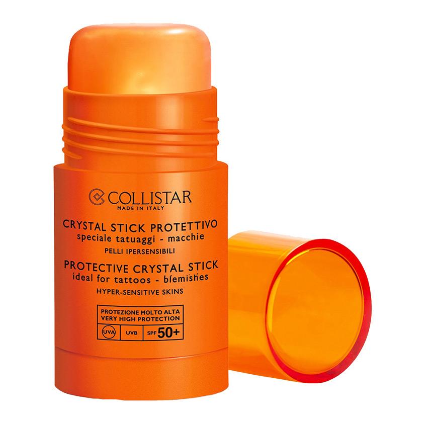 COLLISTAR Солнцезащитный стик SPF 50 для локальной защиты COLLISTAR Солнцезащитный стик SPF 50 для локальной защиты