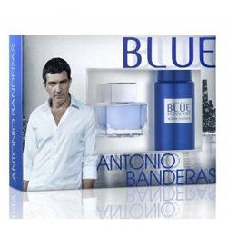 ANTONIO BANDERAS Подарочный набор Blue Seduction for Men'2014