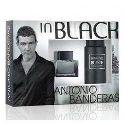 ANTONIO BANDERAS Подарочный набор Seduction in Black'2014