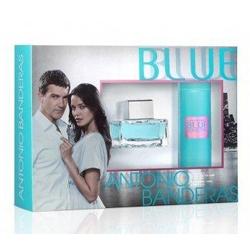 ANTONIO BANDERAS Подарочный набор Blue Seduction for Women'2014