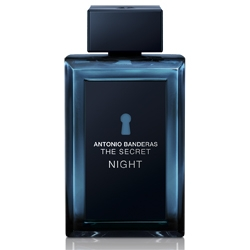 ANTONIO BANDERAS The Secret Night ��������� ����, ����� 100 ��