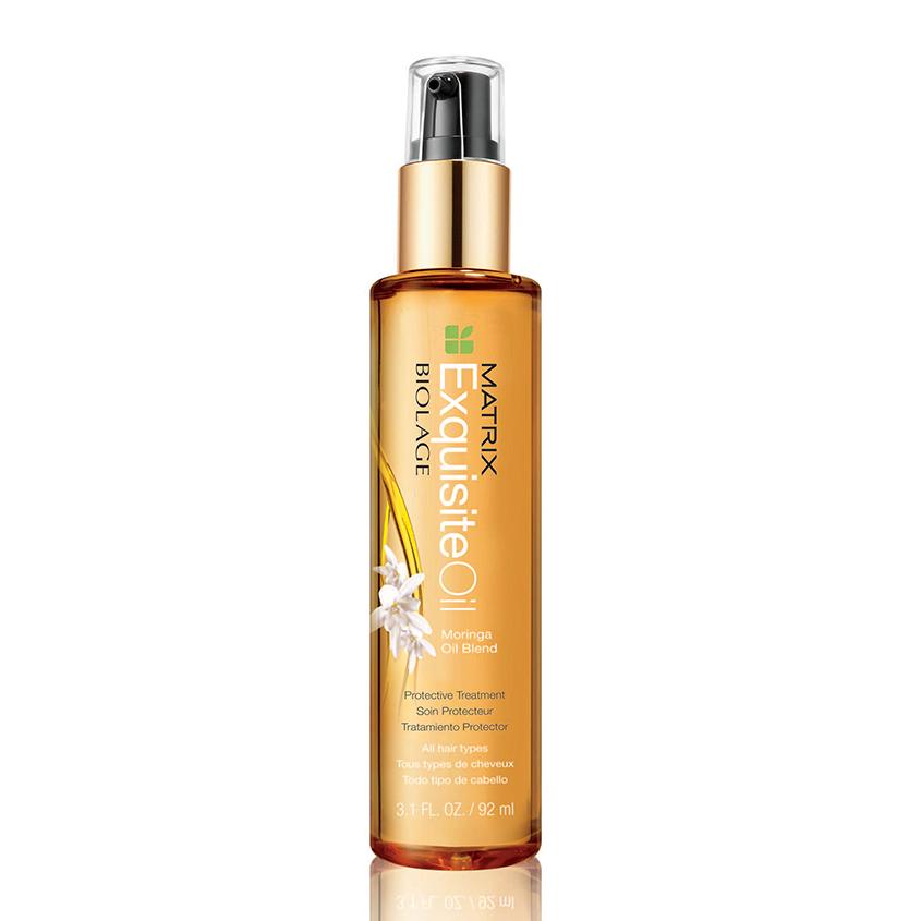 Купить со скидкой BIOLAGE Масло для питания волос Exquisite Oil