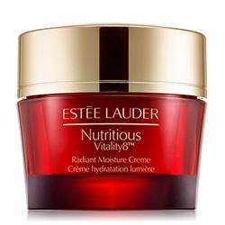 ESTEE LAUDER ����������� ����, ��������� ������ Nutritious Vitality8 Radiant Moisture Creme (ESTEE LAUDER)