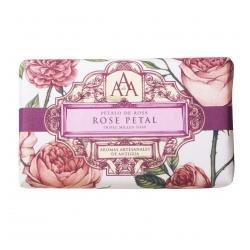 AROMA ARTESANALES DE ANTIGUA Мыло Лепестки розы