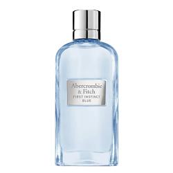 Купить ABERCROMBIE & FITCH First Instinct Blue Women Парфюмерная вода, спрей 100 мл