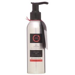 ALDO COPPOLA Гель для укладки волос с маслом авокадо 50 мл