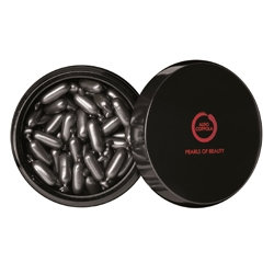 ALDO COPPOLA Средство для ухода за волосами с кератином и аминокислотами в капсулах 100х0.95 мл