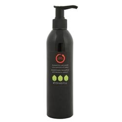 ALDO COPPOLA Шампунь для волос разглаживающий с экстрактом шелковицы