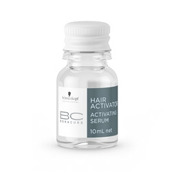 BONACURE Сыворотка Активатор роста 7x10 мл