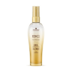 BONACURE Спрей-масло для тонких волос 100 мл