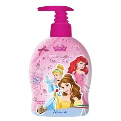 Купить ADMIRANDA Жидкое мыло Принцесса 300 мл