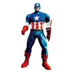 ADMIRANDA ADMIRANDA Гель для ванны и душа Капитан Америка 3D 200 мл