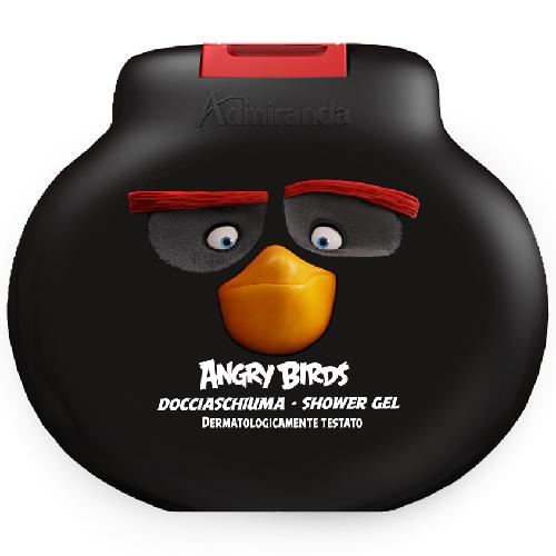 Купить ADMIRANDA Гель для душа Angry Birds ADM077021