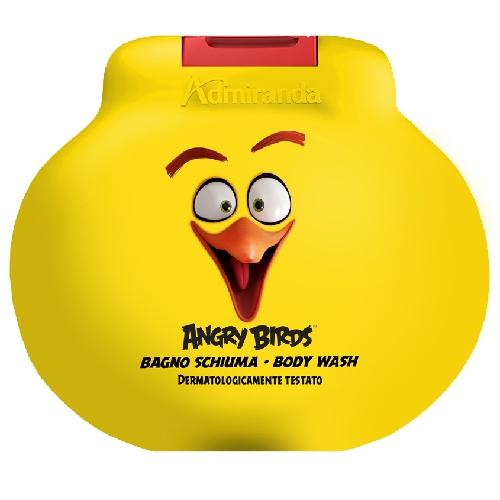 Купить ADMIRANDA Пена для ванны Angry Birds ADM077028