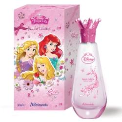Купить ADMIRANDA Туалетная вода детская Принцесса 50 мл