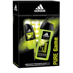 ADIDAS ���������� ����� Pure Game' 2014