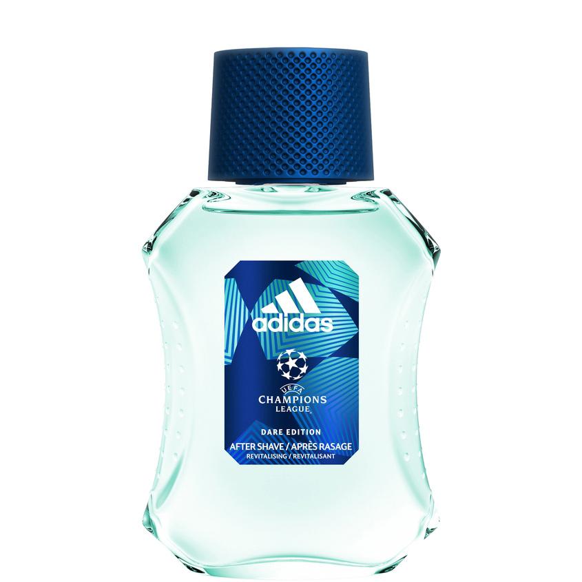 ADIDAS Лосьон после бритья UEFA Champions League Dare Edition.