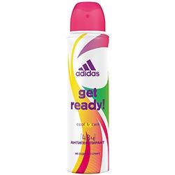 ADIDAS Get Ready Women ����������-��������������, ����� 150 ��
