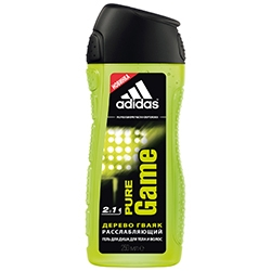 ADIDAS Pure Game ���� ��� ���� 250 ��