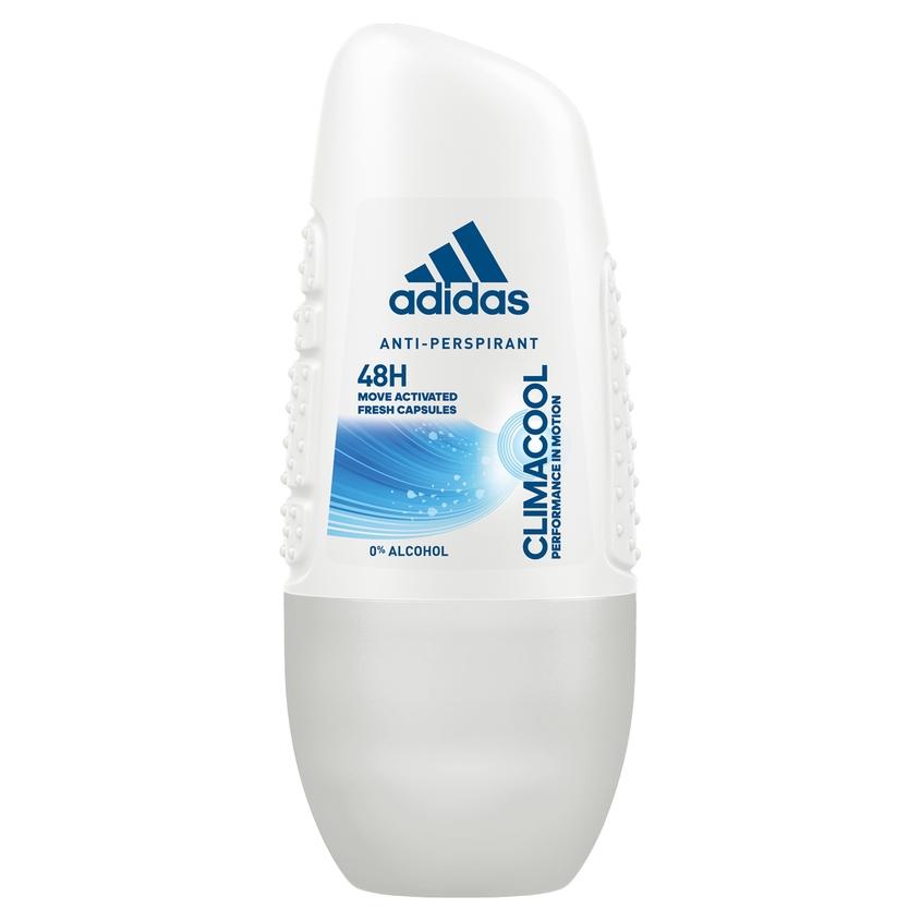 ADIDAS Роликовый дезодорант-антиперспирант Climacool