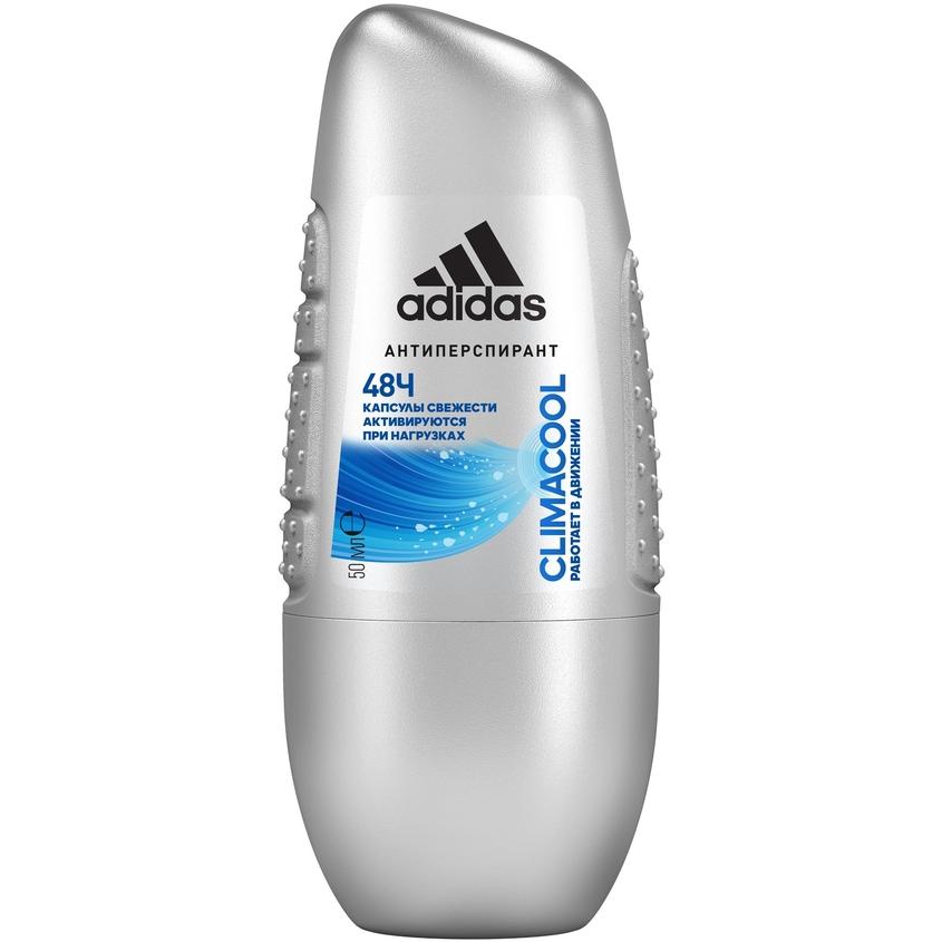 ADIDAS Роликовый дезодорант-антиперспирант для мужчин Climacool  - Купить