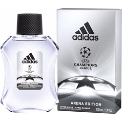 ADIDAS Лосьон после бритья UEFA Champions League Arena Edition 100 мл