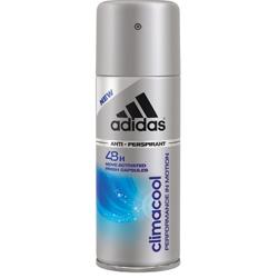 ADIDAS ADIDAS Дезодорант-антиперспирант Climacool для мужчин 150 мл