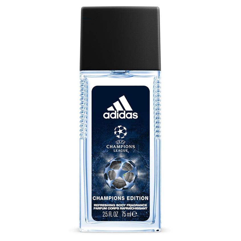 мужская парфюмерия Adidas Uefa Champions League Champions Edition