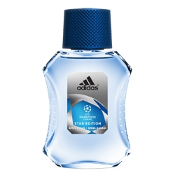 ADIDAS Лосьон после бритья UEFA Champions League Star Edition 100 мл