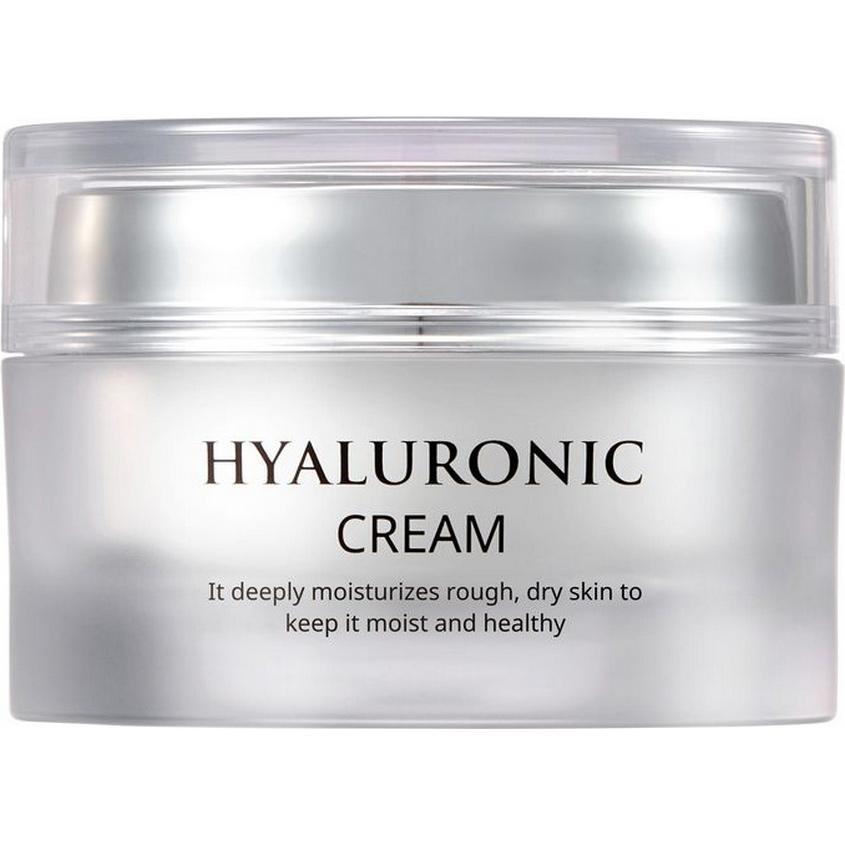 AHC Hyaluronic крем для лица гиалуроновый