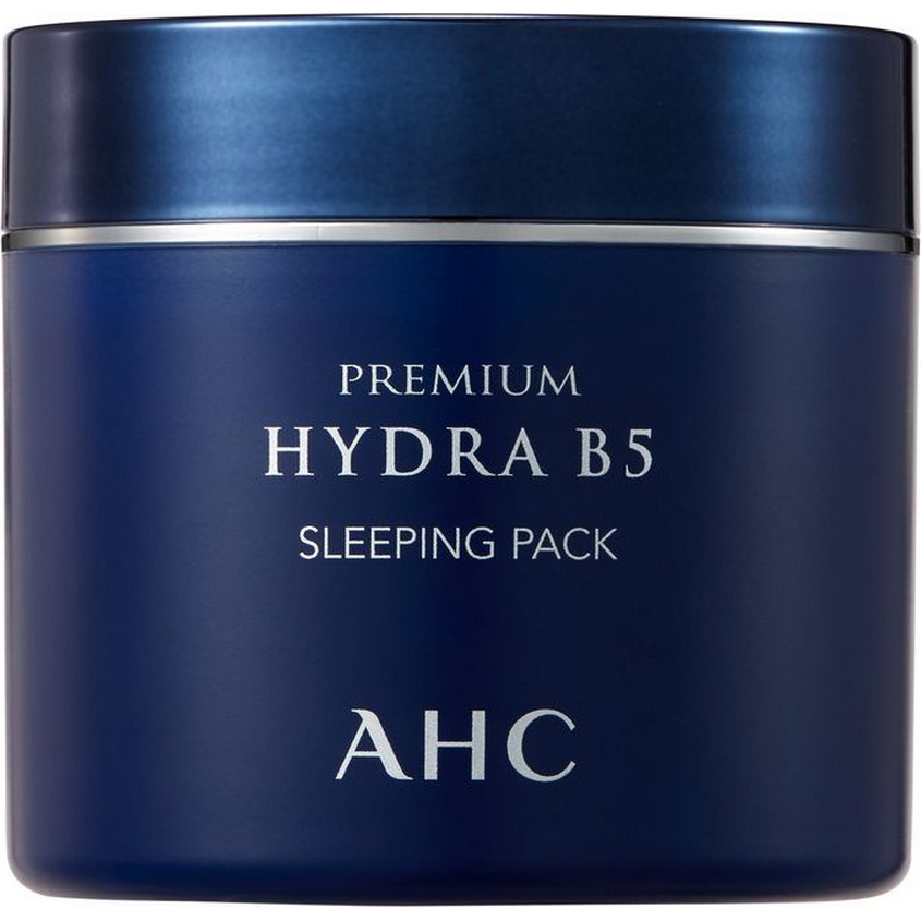 Купить AHC Premium Hydra B5 крем-маска ночная для лица глубоко увлажняющая во время сна