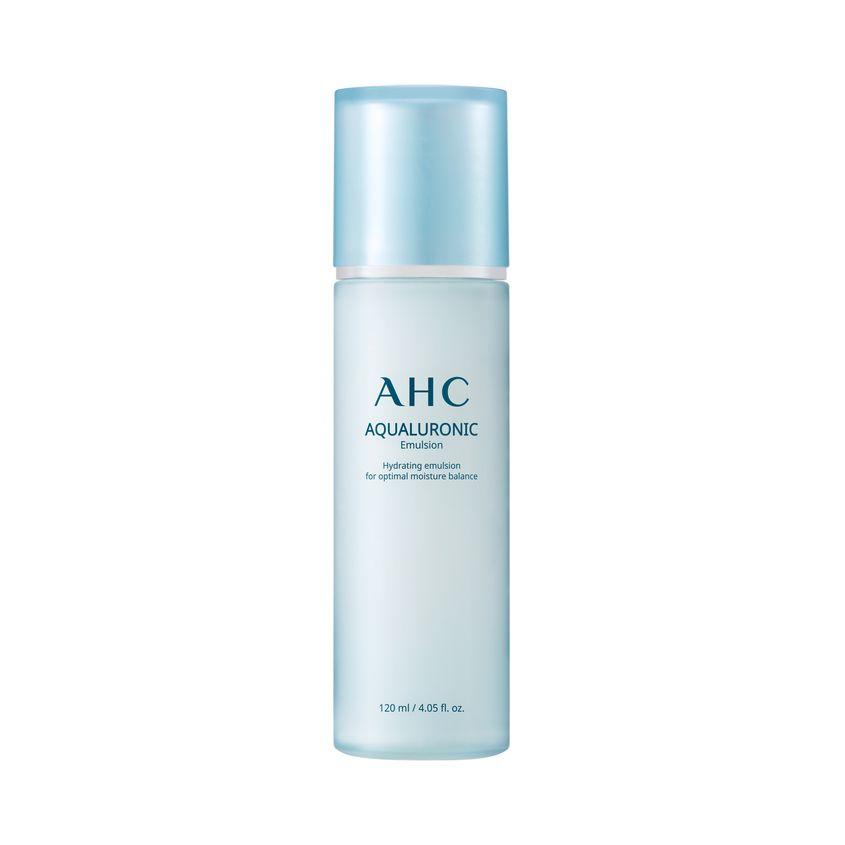 AHC AQUALURONIC Эмульсия для лица 3d увлажнение