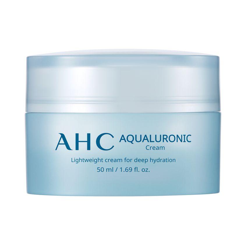 AHC AQUALURONIC Крем для лица 3d увлажнение