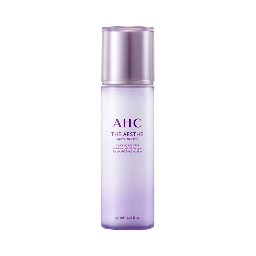 AHC THE AESTHE Эмульсия для лица интенсивная