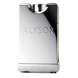 ALYSON OLDOINI Crystal Oud Парфюмерная вода, спрей 100 мл