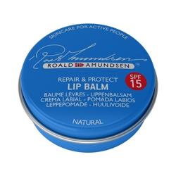 ROALD AMUNDSEN Бальзам для губ с SPF15 защитный с витамином Е 20 мл